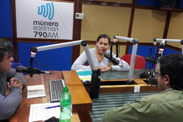 Radio Munera