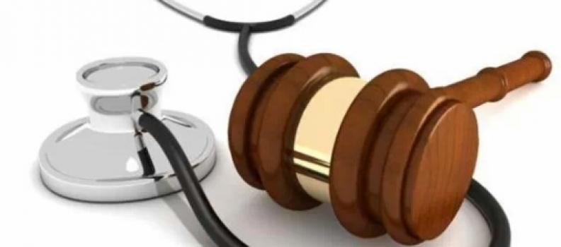 Negligencia medica – La acción de tutela